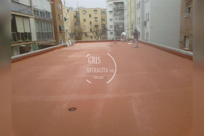 Nuestros Servicios como Empresa de Pintura | Pintores Madrid