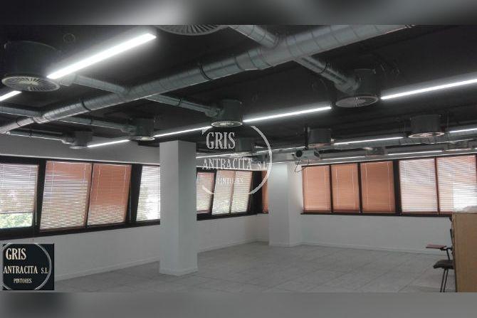 Pintar oficinas en madrid pintores madrid for Oficinas atletico de madrid